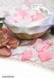 Dekorációs rózsa szirmok Esküvői díszítés