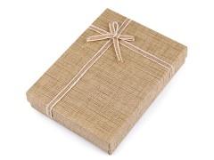 Ékszeres doboz 12x16 cm Ékszerdoboz, tárolás