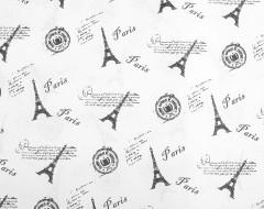 Csomagoló - dekorációs papír kétoldalas - 12 ív Paris Papir,celofán,fólia