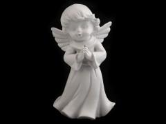 Angyal dekoráció Dísztárgy,figura