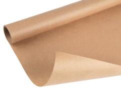 Csomagolópapír természetes 70x200 cm Papir,celofán,fólia