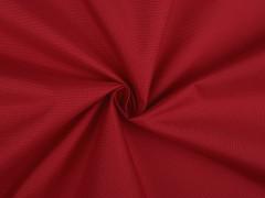 OXFORD vizlepergető textil 600D - Piros Vizlepergető, fürdőruha anyag