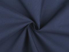 OXFORD vizlepergető textil 600D - Sötétkék Vizlepergető, fürdőruha anyag