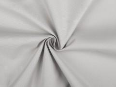 OXFORD vizlepergető textil 600D - Világosszürke Vizlepergető, fürdőruha anyag