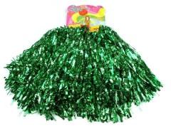 Pompon zöld - 2 db