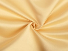 Erős szatén anyag - Aranysárga Tüll, Szatén,Taft anyag
