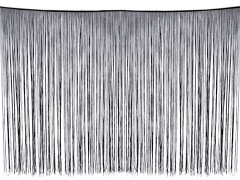 Extra hosszú rojt - Fekete Rojt, bojt