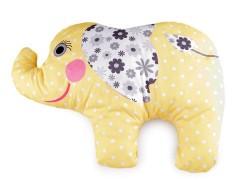 Dekorációs párna belsővel - Elefánt Párna,takaró