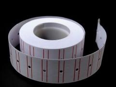 Címke kézi címkézőgépbe - 10 db/csomag
