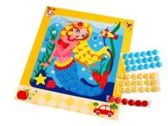 Gyermek kreatív készlet  Kreatív szett