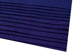 Dekorációs filc - 2 ív/csomag Habgumi, filc kellék