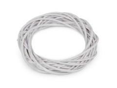 Fehér vessző koszorú - 20 cs Koszorú