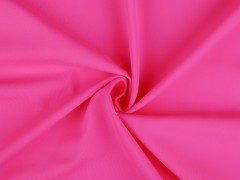 Fürdőruha anyag 0,5 méter - Pink Vizlepergető, fürdőruha anyag