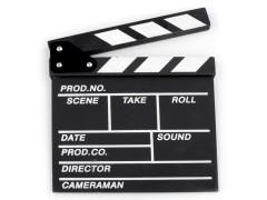 Filmes csapó Használati tárgy