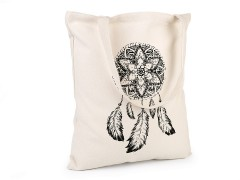 Pamut táska - Mandala