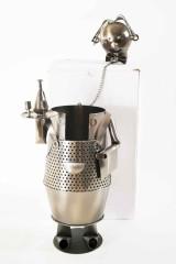 Fém bortartó - Pincér Konyhai felszerelés